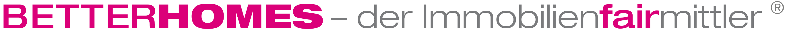 Betterhomes Claim Start Page